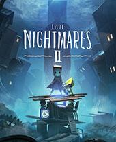 دانلود بازی Little Nightmares II