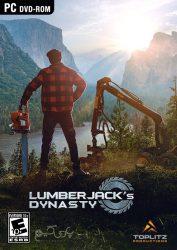 دانلود بازی Lumberjacks Dynasty برای PC