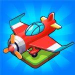 Merge Airplane 2