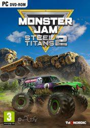 دانلود بازی Monster Jam Steel Titans 2 برای PC