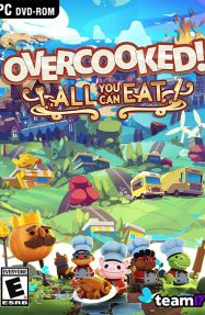 دانلود بازی Overcooked All You Can Eat برای PC