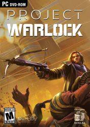 دانلود بازی Project Warlock برای PC