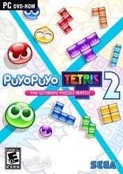 دانلود بازی Puyo Puyo Tetris 2 برای PC