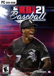 دانلود بازی R.B.I. Baseball 21 برای PC