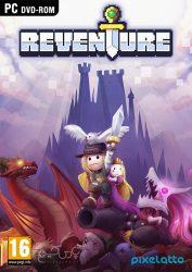 دانلود بازی Reventure برای PC