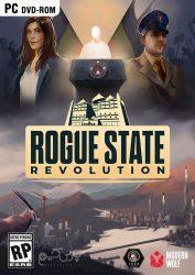دانلود بازی Rogue State Revolution برای PC