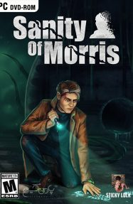 دانلود بازی Sanity of Morris برای PC