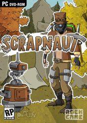 دانلود بازی Scrapnaut برای PC
