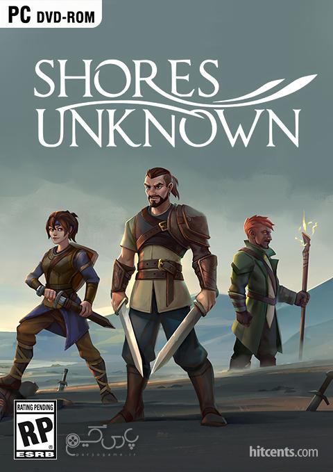 دانلود بازی Shores Unknown برای PC