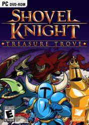 دانلود بازی Shovel Knight Treasure Trove برای PC