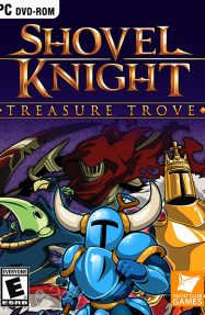 دانلود بازی Shovel Knight Treasure Trove برای PC