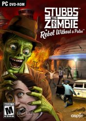دانلود بازی Stubbs the Zombie in Rebel Without a Pulse برای PC