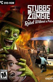 دانلود بازی Stubbs the Zombie in Rebel Without a Pulse برای PC