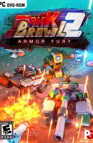 دانلود بازی Tank Brawl 2 Armor Fury برای PC