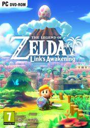 دانلود بازی The Legend of Zelda Links Awakening برای PC