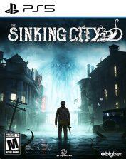 دانلود بازی The Sinking City برای PS5