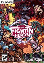 دانلود بازی Them's Fightin' Herds Shanty برای PC