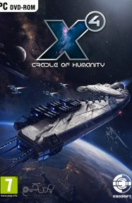 دانلود بازی X4 Foundations Cradle of Humanity برای PC