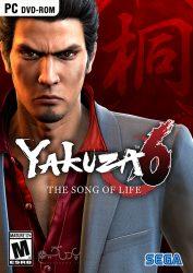 دانلود بازی Yakuza 6 The Song of Life برای PC