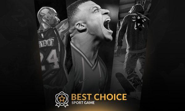 بهترین بازی های ورزشی سال 99
