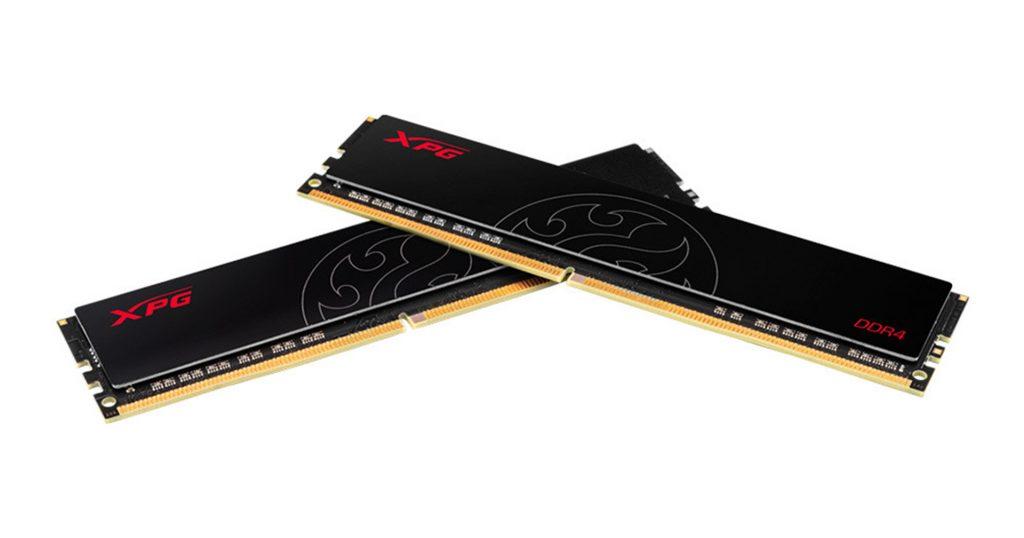 ADATA XPG Hunter 2*8GB DDR4 3000 CL15