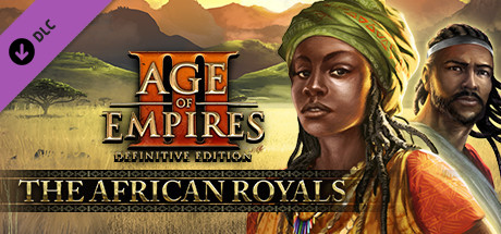 Age of Empires III Definitive Edition The African Royals