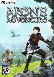 دانلود بازی Aron's Adventure برای PC