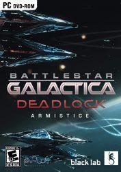 دانلود بازی Battlestar Galactica Deadlock Armistice برای PC