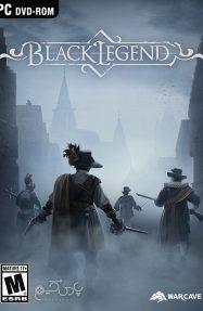 دانلود بازی Black Legend برای PC