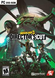 دانلود بازی Borderlands 3 Director's Cut برای PC