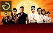 Cobra Kai: Card Fighter