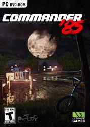 دانلود بازی Commander 85 برای PC