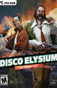 دانلود بازی Disco Elysium The Final Cut برای PC