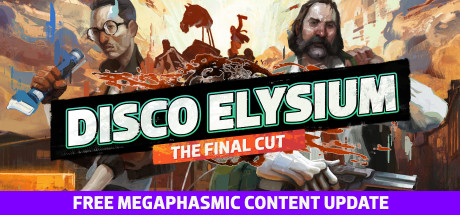 Disco Elysium The Final Cut