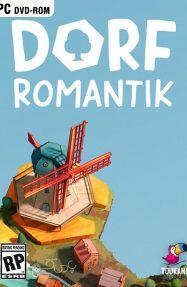 دانلود بازی Dorfromantik برای PC