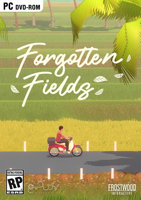 دانلود بازی Forgotten Fields برای PC