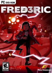دانلود بازی Fred3ric برای PC