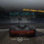 GTA V Complex Control Mode