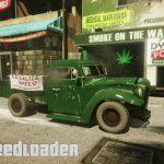 GTA V Funny Vehicles Pack Mod
