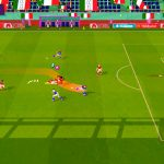 Golazo Soccer League