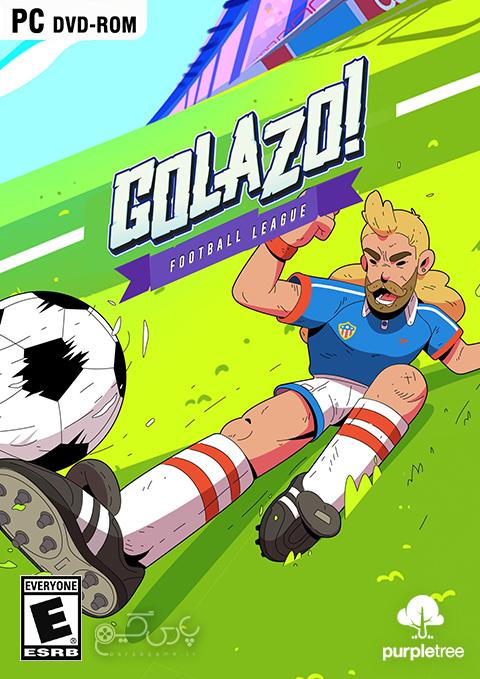 دانلود بازی Golazo Soccer League برای PC
