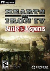 دانلود بازی Hearts of Iron IV Battle for the Bosporus برای PC