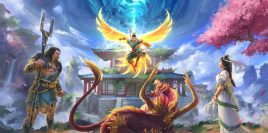 Immortals Fenyx Rising The Lost Gods