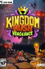دانلود بازی Kingdom Rush Vengeance Tower Defense برای PC