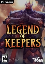 دانلود بازی Legend of Keepers Career of a Dungeon Manager برای PC