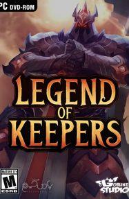 دانلود بازی Legend of Keepers Career of a Dungeon Manager برای PC