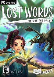 دانلود بازی Lost Words Beyond the Page برای PC