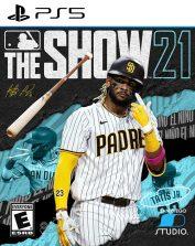 دانلود بازی MLB The Show 21 برای PS5
