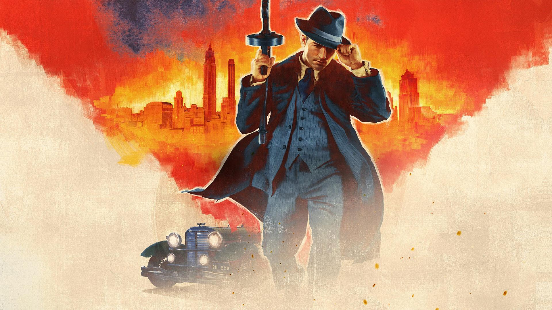 نقد و بررسی بازی Mafia Definitive Edition