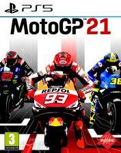 دانلود بازی MotoGP 21 برای PS5